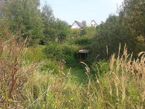 Земельный участок в черте города Подольск - Фото 3