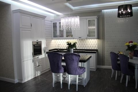 Вашему вниманию предлагается 3-комнатная, элитная квартира на Щорса 9/1 - Фото 4