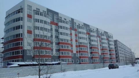 Квартира студия в ЖК Рублевское предместье - Фото 2