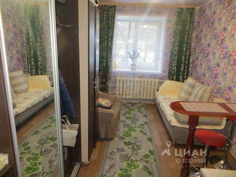 Продажа комнаты, Калуга, Ул. Маршала Жукова - Фото 1