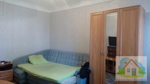 Двухкомнатная квартира в Приозерске в хорошем тихом месте - Фото 5