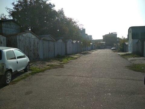 Гараж каменный по ул. Сладкова - Фото 5
