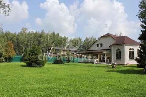Продажа дома, Уварово, Домодедово г. о, Весенняя ул - Фото 5