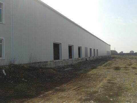 Продажа склада, Косыревка, Липецкий район, Балтийская - Фото 5