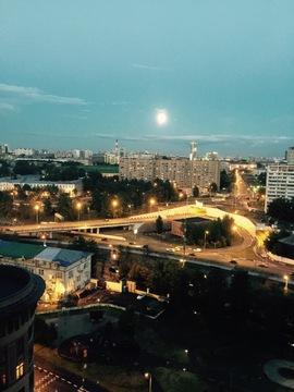 """Видовая квартира в ЖК """" Каскад"""" - Фото 1"""