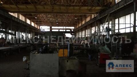 Аренда помещения пл. 1700 м2 под производство, склад, , офис и склад . - Фото 2