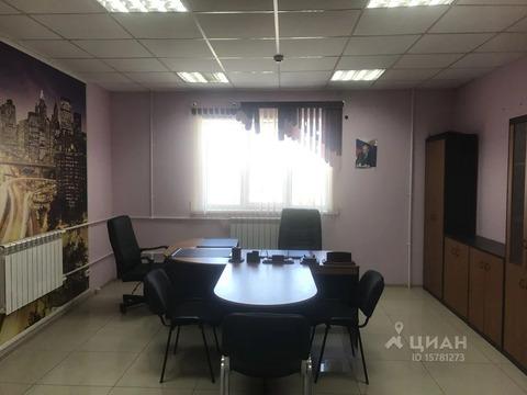 Офис в Астраханская область, Астрахань ш. Аэропортовское (30.0 м) - Фото 1