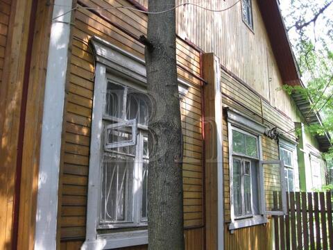 Продам часть жилого дома на Ярославском шоссе, 16 км. от МКАД, мкр . - Фото 1
