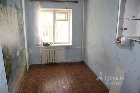 Продажа комнаты, Калуга, Переулок 1-й Пестеля - Фото 1