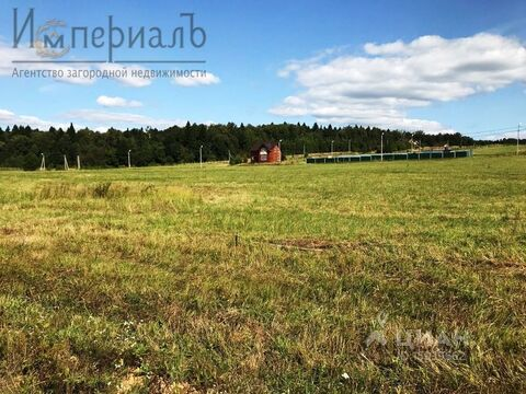 Участок в Калужская область, Жуковский район, д. Орехово (12.0 сот.)