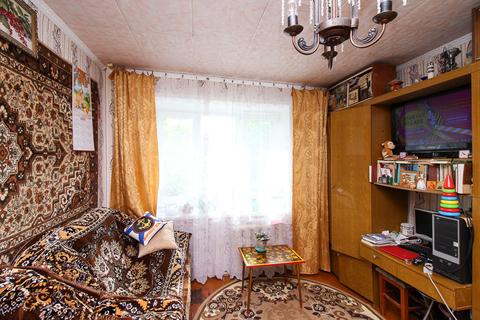 Владимир, Диктора Левитана ул, д.3б, комната на продажу - Фото 3