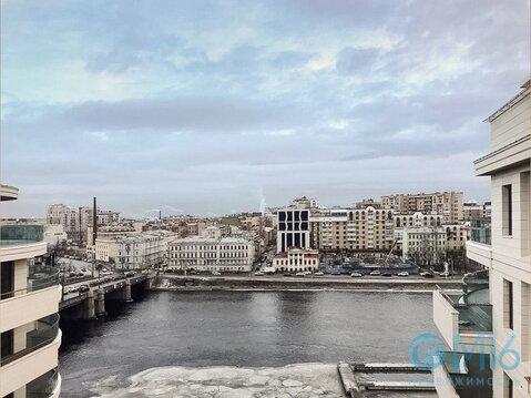 Просторная видовая квартира с террасой в элитном ЖК Привилегия на . - Фото 3