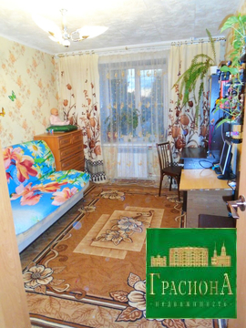 Квартира, пр-кт. Академический, д.5 - Фото 2