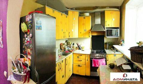 Продажа квартиры, м. Проспект Ветеранов, Ул. Стойкости - Фото 4