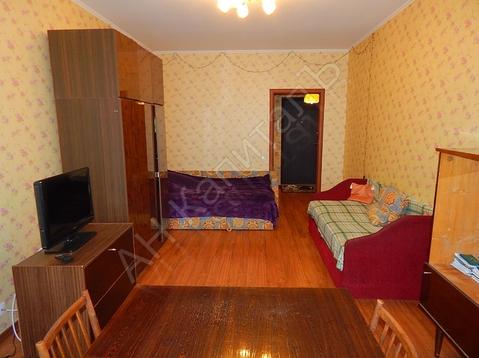 Однокомнатная квартира 50 кв.м. в г. Пушкино ул. Озерная дом 11к1 - Фото 2