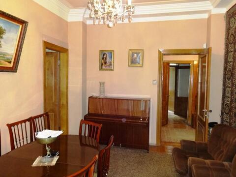 Купить квартиру Сталинских времен в центре Кисловодска - Фото 4