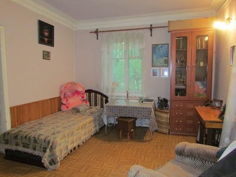 2-х комнатная квартира в г. Александров по ул. Маяковского, Продажа квартир в Александрове, ID объекта - 320538265 - Фото 1