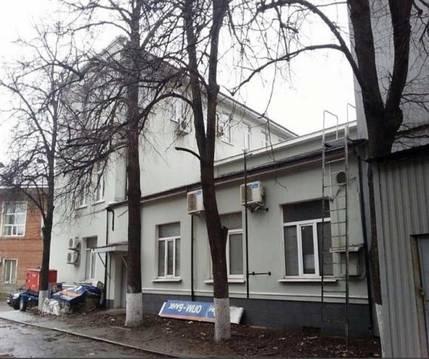 Продажа банковского здания 1440 м2 рядом метро Семеновская - Фото 2