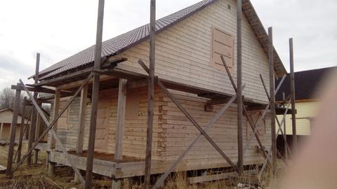 Продам просторный участок с домом - Фото 3