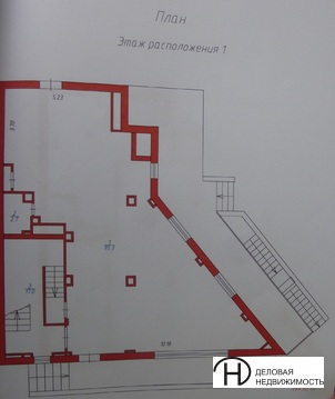 Продам 3-х этажное здание в Ижевске - Фото 2