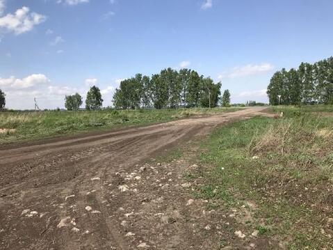 Продажа участка, Тольятти, Тольятти ст. - Фото 5