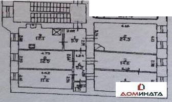 Продажа комнаты, м. Звенигородская, Загородный пр-кт. - Фото 4