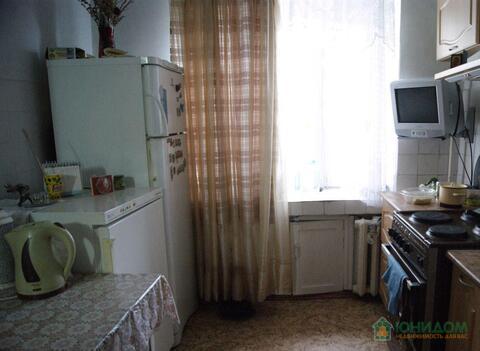 3 комнатная квартира с двумя лоджиями ул. Карла Маркса, Маяк - Фото 1