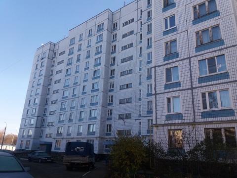 Продается 2-к квартира в самом центре города Электрогорск. - Фото 1
