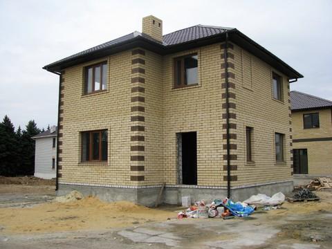 Продается коттедж 120 м2, Краснослабодск. - Фото 1
