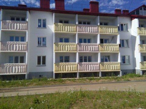 1 комнатная квартира в новом микрорайоне - Фото 1