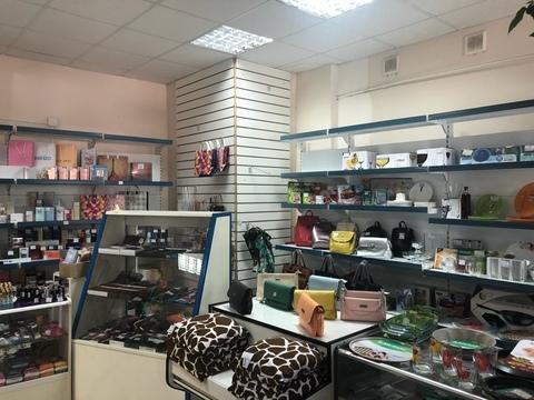 Продается торговое помещение по улице Коссович - Фото 2