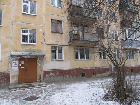 Продается 2-х комнатная квартира на Пятёрке - Фото 1