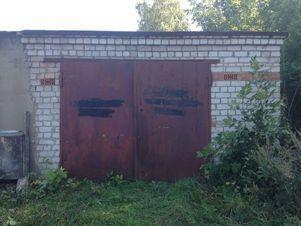 Продажа гаража, Иваново, Переулок 6-й Северный - Фото 1