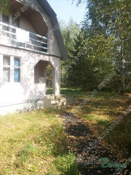 Носовихинское ш. 35 км от МКАД, Воровского, Дача 80 кв. м - Фото 4