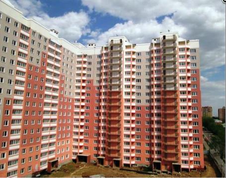 Продаю 1 комнатную квартиру в новостройке ул.Колхозная д20 - Фото 1