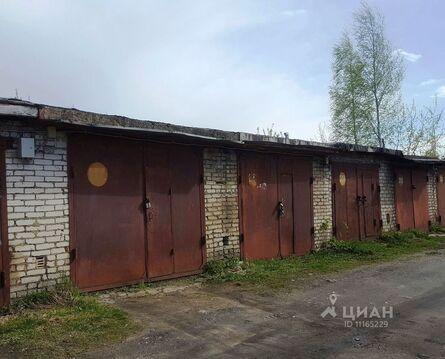 Продажа гаража, Наро-Фоминск, Наро-Фоминский район, Ул. Новикова - Фото 1