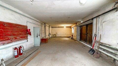 Нежилое здание 551 м2 в Рудничном районе - Фото 1