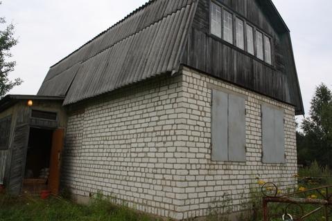 Дача в черте города Киржач, Продажа домов и коттеджей в Киржаче, ID объекта - 503088007 - Фото 1