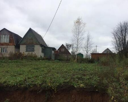 Дача в СНТ Мелиоратор - Фото 4