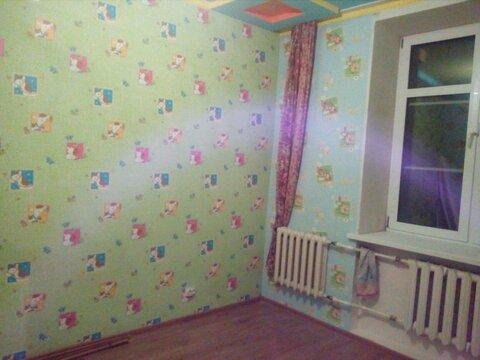 Двухкомнатная квартира в Переславском районе село Берендеево - Фото 1