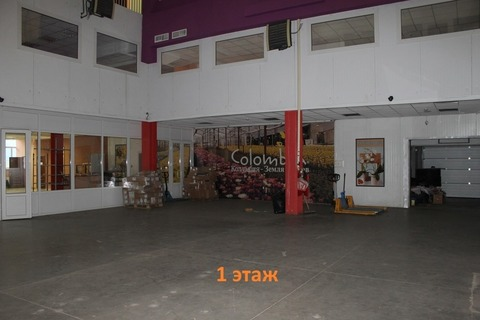 Продажа склада, м. Новогиреево, Малый Купавенский проезд - Фото 1