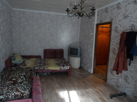 1-комнатная квартира Солнечногорск, ул.Советская, д.10 - Фото 5