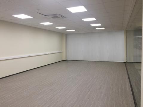 Аренда торгового помещения 70.3 кв.м с отделкой в БЦ класса B+. 150. - Фото 3