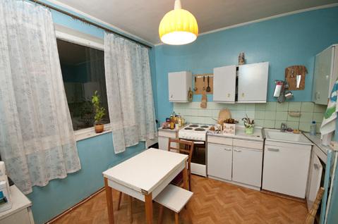 3-комн. квартира ул. Вильнюсская, 8к2 - Фото 1