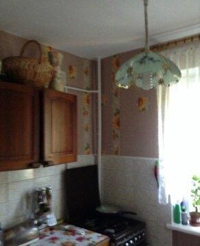 Продается 1-к квартира на ул.Мальченко Аэропорт - Фото 1