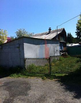 Продажа дачи, Журавлево, Кемеровский район, СНТ Нагорное-верхнее-1 сад - Фото 4