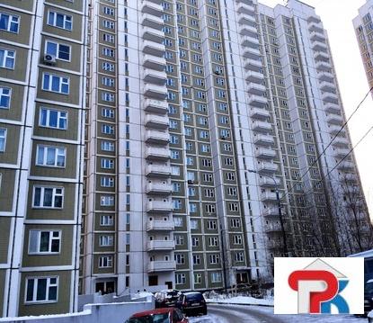 Продается Однокомн. кв. г.Москва, Беловежская ул, 83 - Фото 1