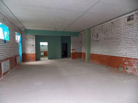 Помещение 153,9 кв.м на первом этаже нового жилого дома в Иваново - Фото 5