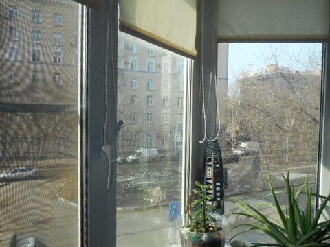 Продам 1 комн. квартиру. Москва, ЮВАО. Рязанск. пр-т. - Фото 5