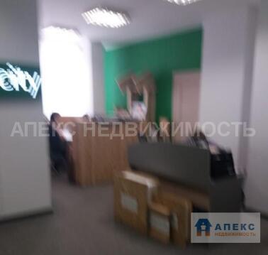Аренда офиса 45 м2 м. Рязанский проспект в бизнес-центре класса С в . - Фото 3